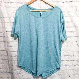 LUCY activewear t-shirt